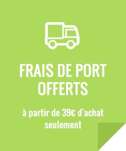 6 mini-moules offerts pour 59€ d'achats