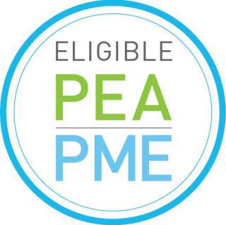 Eligible PEA PME